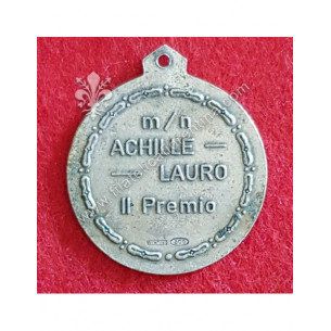 Motonave Achille Lauro -...