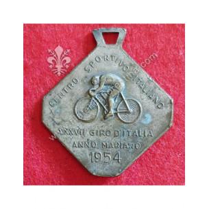 37° Giro d'Italia 1954