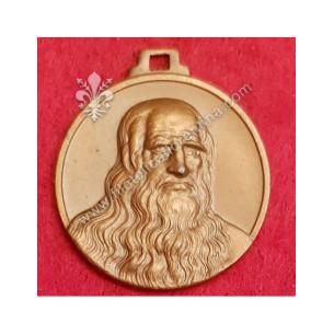 Leonardo da Vinci -...