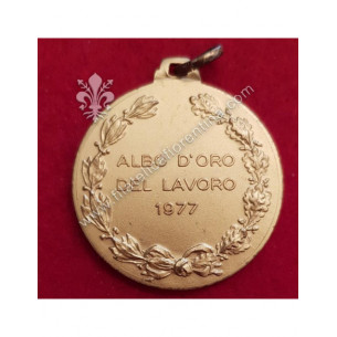 Albo d'Oro del Lavoro 1977