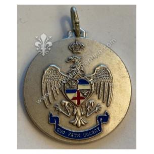 Medaglia del 12° Reggimento...