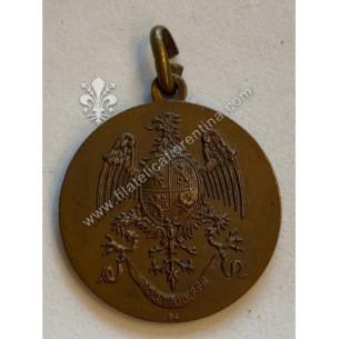 Medaglia del 6° Reggimento...