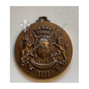 Medaglia del 1° Reggimento...
