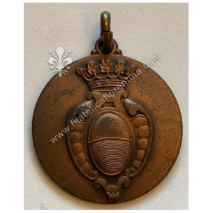 Medaglia del 19° Reggimento...