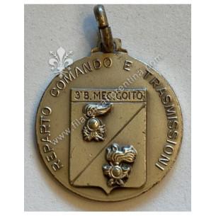 Medaglia del Reparto...