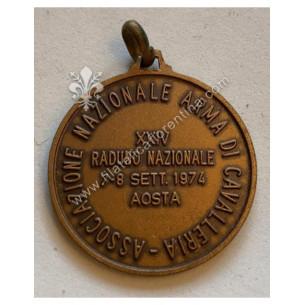 Medaglia dell'Associazione...