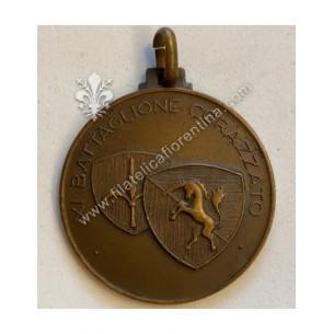 Medaglia del XI Battaglione...