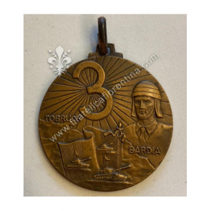 Medaglia del 3° Battaglione...
