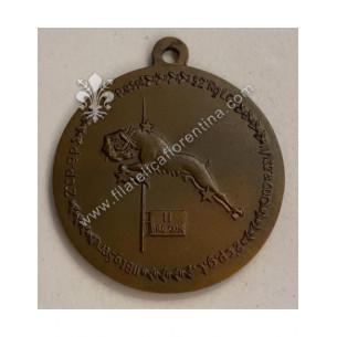 Medaglia della II^ Brigata...