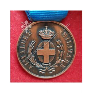 Al Valore Militare - Grado...
