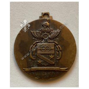 Medaglia del 1° Autoreparto...