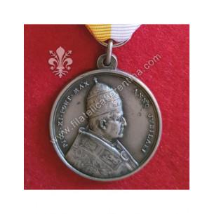 Papa Pio XI° - Anno Santo 1925
