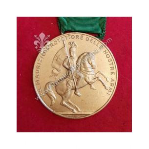 Medaglia Mauriziana per...
