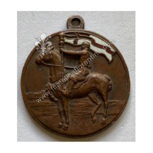 Medaglia Comando Militare...
