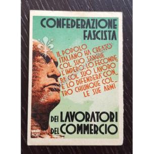 Confederazione Fascista dei...