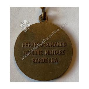 Medaglia del Reparto -...