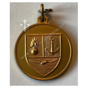 Medaglia Comitato Militare...