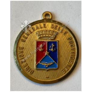 Medaglia Direzione Generale...