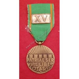Servizio volontario di XV...