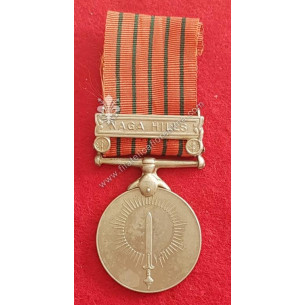 General Service India -...