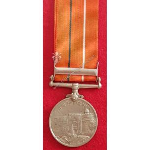 Sainya Seva Medal -...