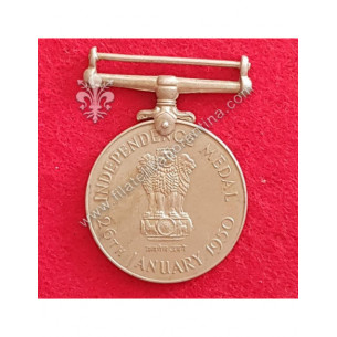 Indipendence Medal 1950 -...