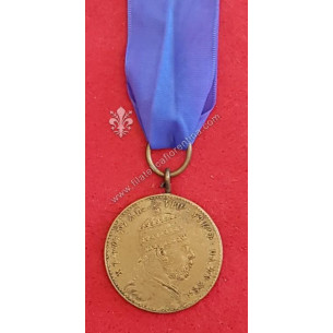 Medaglia Menelik II°