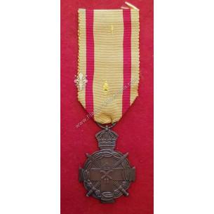 Croce al Merito di Guerra -...