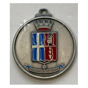 Medaglia del 85º Reggimento...