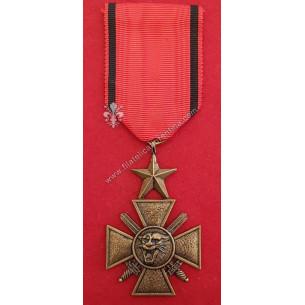 ZAIRE - Croce di Guerra