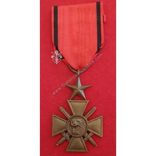REP. DEM. CONGO - Croce di...