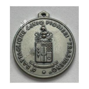 Medaglia del 6° Battaglione...