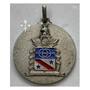 Medaglia del 14° Autogruppo...