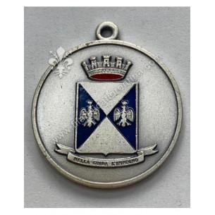 Medaglia del 11° Reggimento...