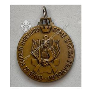 Medaglia delle Truppe...