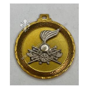 Medaglia Reggimento Genio