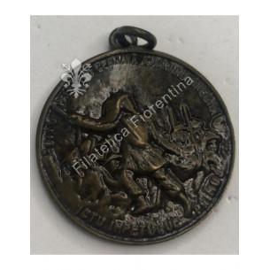Medaglia del 1° Battaglione...