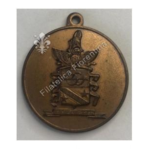 Medaglia del XI 11°...