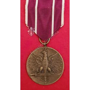 Medaglia dell'Esercito 1945...