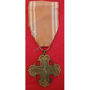 Croce per volonatario 1939...