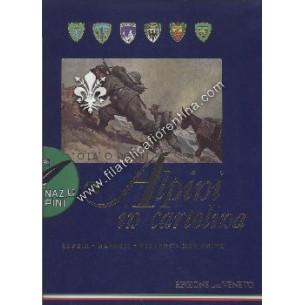 "Alpini in cartolina ""Storia..."