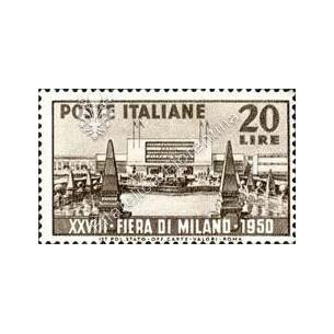 28^ Fiera di Milano **