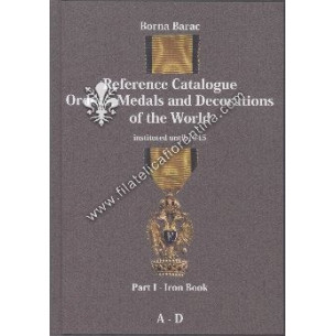 Reference Catalogue Orders,...