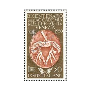 Bicentenario dell'Accademia...