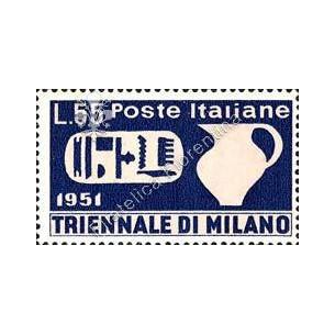 9^ Triennale di Milano **