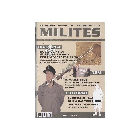 MILITES - 1