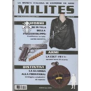 MILITES Vol. 2