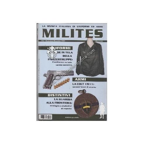 MILITES - 2