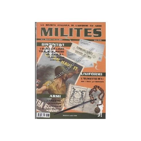 MILITES - 3