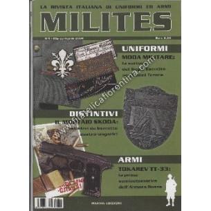 MILITES Vol. 4